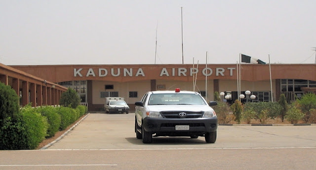 Kaduna Airport is Ready for International Operations – FAAN, NAMA