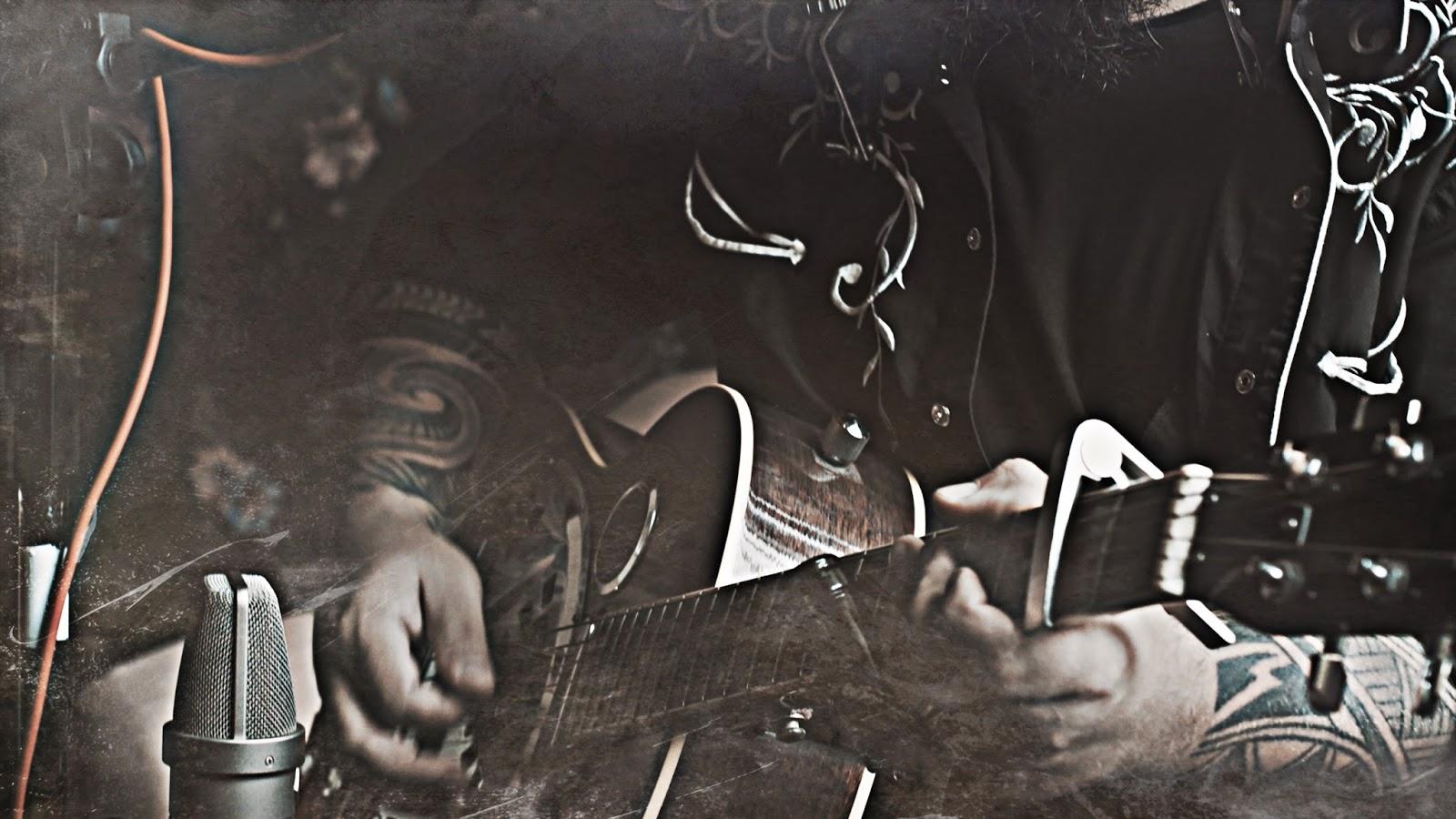 Reflexões de um One Man Band - O Blues na terra do funk