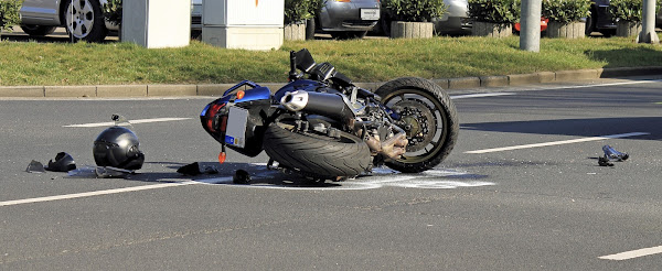 How To Avoid Motorcycle Accidents 5 Tips