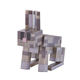 Minecraft Series 3 Rabbit Overworld Figure