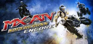 تحميل لعبة MX vs ATV Supercross Encore Edition
