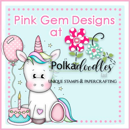Buy Pink Gems Designs