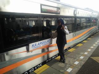 PT Kereta Api Indonesia (KAI) Daop 3 Cirebon Manjakan Penumpang Dengan Tampilan Dan Fasilitas Baru