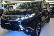 Pajero Sport Dakar 4 × 4 and Exceed 4 × 2 CKD Officially Introduced in Indonesia!
