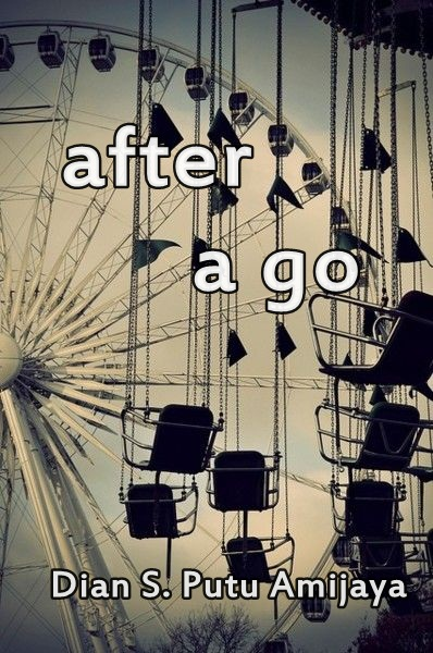 [Wattpad] Novel - After a go