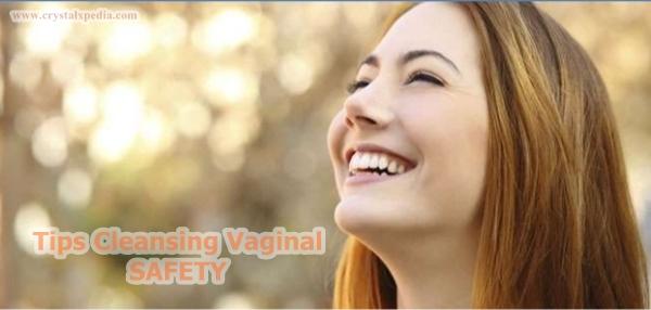 cara hilangkan bau vagina