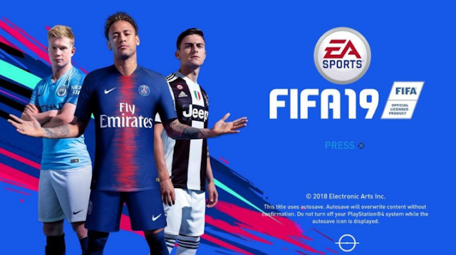 Download FIFA Soccer 19 for Android Latest Version
