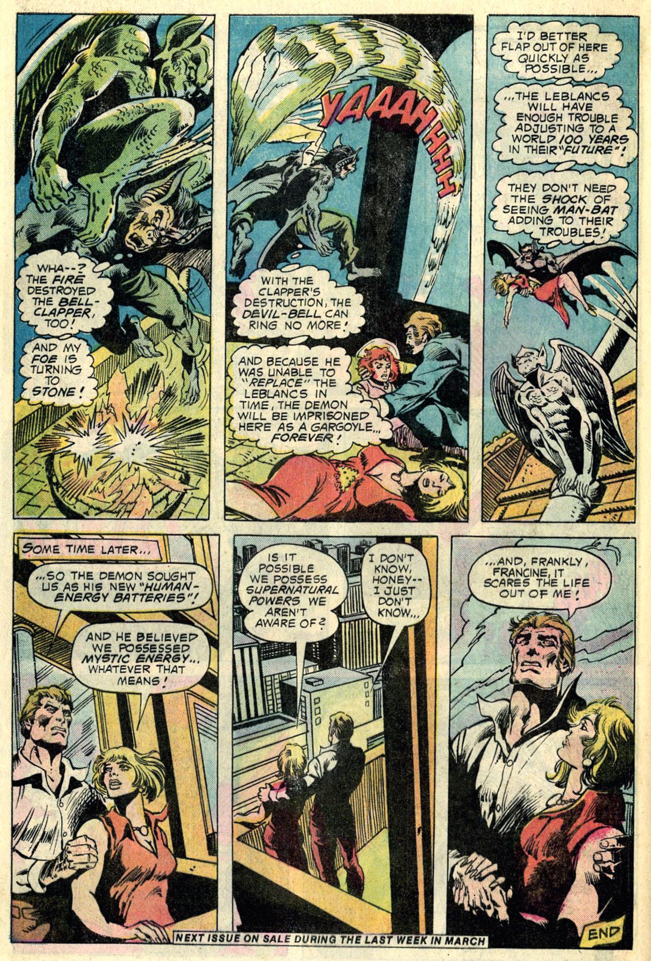 Detective Comics (1937) 459 Page 31