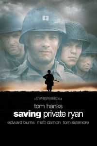 Saving Private Ryan Tamil Dubbed - English And Hindi Dubbed 700Mb