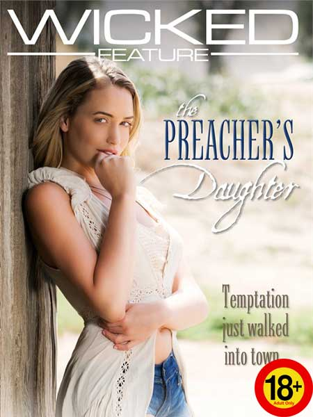 [18+] The Preachers Daughter DVDRip 300MB Poster