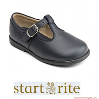 Princess George Start-Rite Shoes