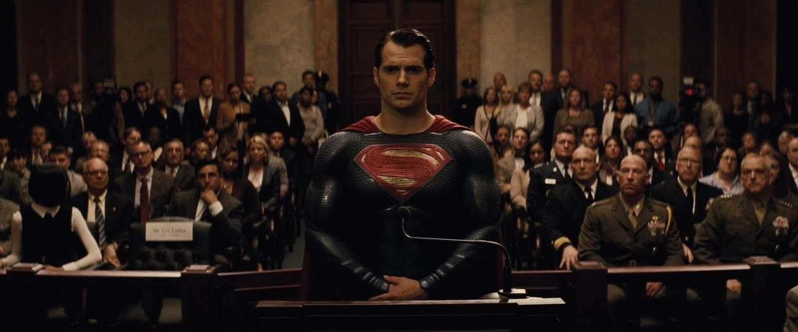 Batman v Superman: Dawn of Justice (2016) 3