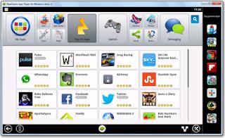 افضل برامج المحاكاة لتشغيل تطبيقات والعاب اندرويد علي الحاسوب