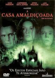 Download A Casa Amaldiçoada Dublado