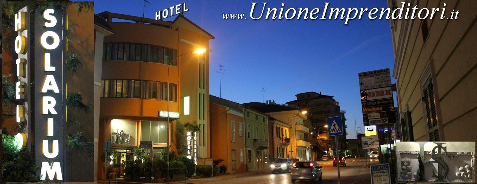 Hotel Tre Stelle Civitanova Marche