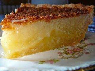 Best Southern Pie