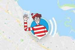 Google Dituntut Karena Intai GPS Pengguna Tanpa Izin