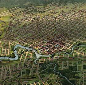 houston 19th C
