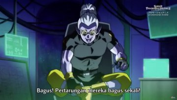 Dragon Ball Heroes Episode 3 Subtitle Indonesia