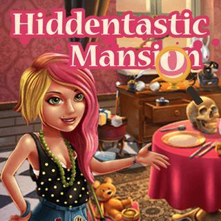 Jugar a Hiddentastic Mansion