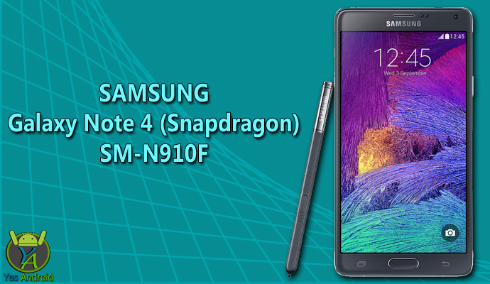 Download N910FXXS1DPK1 | Galaxy Note 4 (Snapdragon) SM-N910F