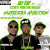 F! MUSIC:Jayrap Ft. Bwan Omo Balogun & Gzone - Hustler's Ambition | @FoshoENT_Radio