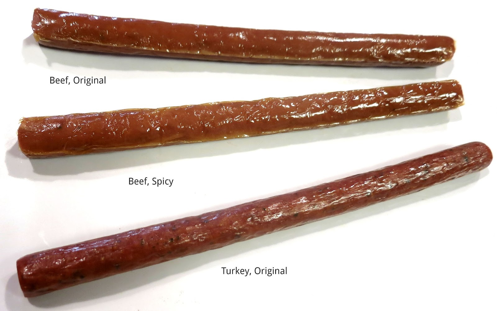 The New Primal New Meat Sticks Beef Jerky Reviews