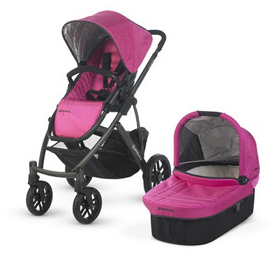Discount Baby Equipment: 2012 Uppababy Vista...Now in ...