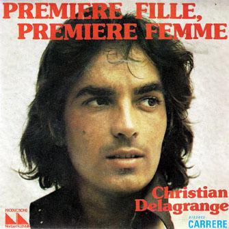 1975 : Aimer avant de mourir (02/06/1975) + Artistes (Été) premiere%2Bfille%2Bpremiere%2Bfemme