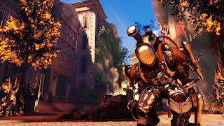 BioShock Infinite Xbox 360 Download