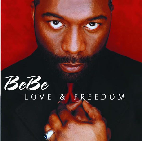 BeBe Winans-Love And Freedom-