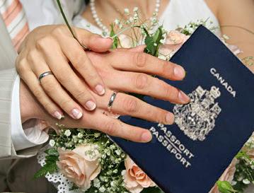 كن كنديًا بالزواج من فتاة كندية