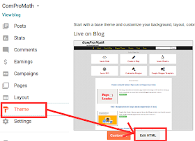 How to edit blogger template xml edit blogger template edit html maxwellsz