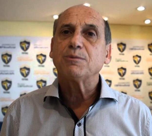 Dárcio Castro morreu aos 67 anos | Foto: FGFS / Divulgação / CP