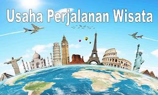 Matapelajaran SMK Jurusan Usaha Perjalanan Wisata
