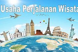 Mata pelajaran SMK Jurusan Usaha Perjalanan Wisata Kurikulum 2013 Revisi