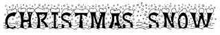 http://www.dafont.com/es/christmas-snow.font