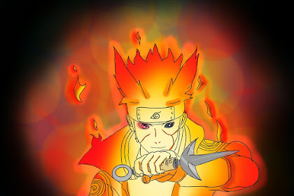 Kumpulan Sprite Oktober 2018 for Naruto Senki Android