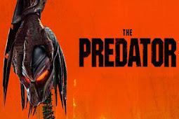 Film The Predator (2018) + Sub Indo + HD