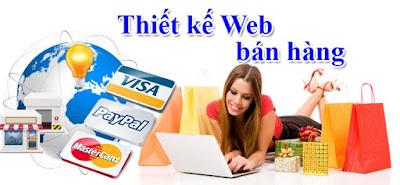 Đầu tư website bán hàng Online