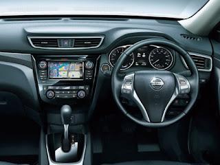 Nissan X-Trail Mobil SUV Tangguh dan Sporty Terbaik