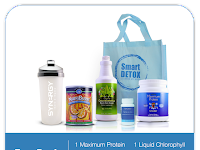 Harga Paket Smart Detox Easy Pack Program Langsing 7 Hari