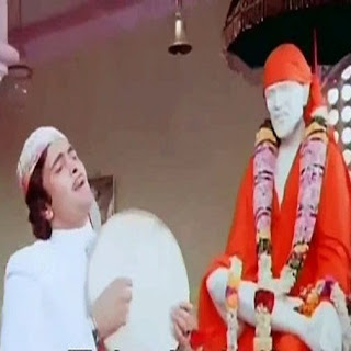 Shirdi Wale Sai Baba Piano Notes from Amar Akbar Anthony