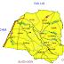 Bản đồ Huyện Ea Súp, Tỉnh Đắk Lắk