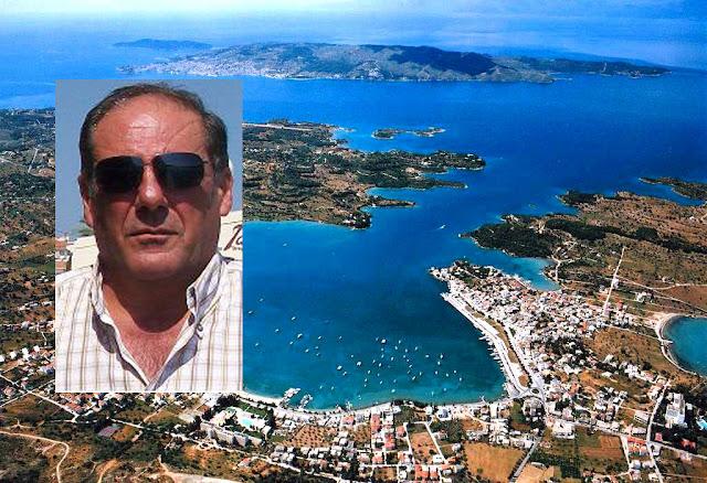 Καταφύγιο τουριστικών σκαφών Πόρτο Χελίου: Η αλήθεια !!!
