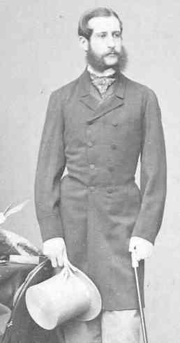 Herzog Philipp Alexander Maria Ernst von Württemberg