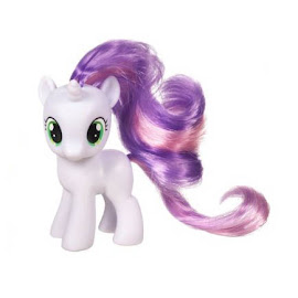 My Little Pony Pony School Pals Sweetie Belle Brushable Pony