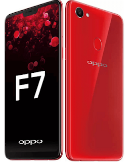 Firmware Oppo F7 Youth CPH1859 Ofp Dan Scatter File
