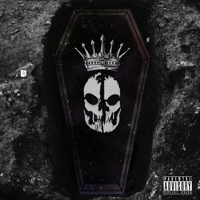 "GODDAM lança o EP ""7 Palmos King"""