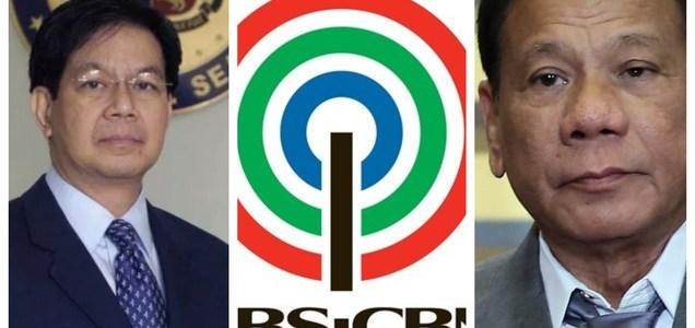 Sen. Lacson to Pres. Duterte:
